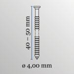 Ankernageltacker Montana TC 40/50 2