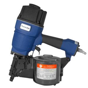 Coilnageltacker Powerfix CN90